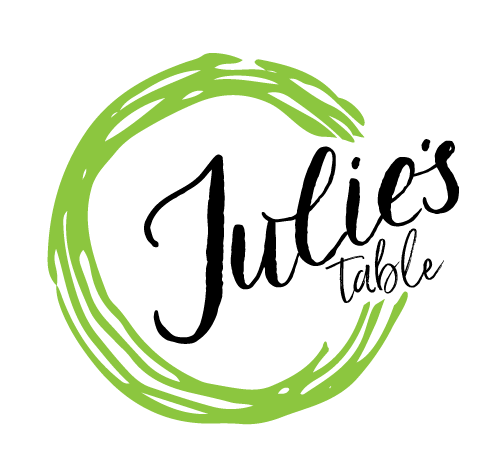 Julie's Table - Halfmann Farms - Cooking Classes & Agricultural Tours - San Angelo, Texas
