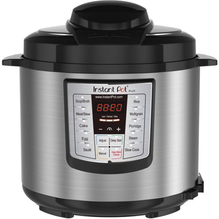 Instant Pot Cooking Class